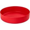 Миска Deep Dish Plate, Small - Red - фото 1