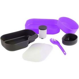 Фото 2 к товару Набор посуды Wildo Camp-A-Box Complete blueberry W10263