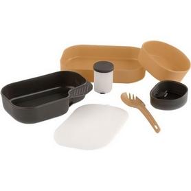 Фото 2 к товару Набор посуды Wildo Camp-A-Box Complete desert W10265