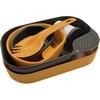Набор посуды Wildo Camp-A-Box Complete orange W10262 - фото 1