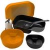 Набор посуды Wildo Camp-A-Box Complete orange W10262 - фото 2