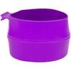 Чашка туристическая Wildo Fold-A-Cup W10103 200 мл blueberry - фото 1