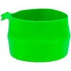 Чашка туристическая Wildo Fold-A-Cup bright green 100124 - фото 1
