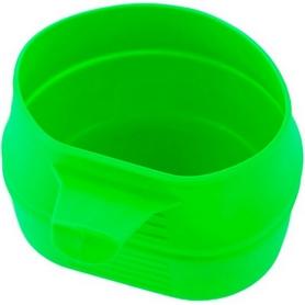 Фото 2 к товару Чашка туристическая Wildo Fold-A-Cup bright green 100124