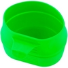 Чашка туристическая Wildo Fold-A-Cup bright green 100124 - фото 2