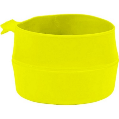 Чашка туристическая Wildo Fold-A-Cup bright yellow 100125