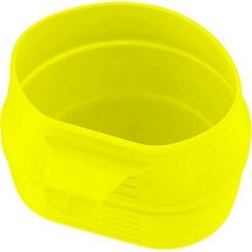 Фото 2 к товару Чашка туристическая Wildo Fold-A-Cup 100125 200 мл bright yellow