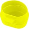 Чашка туристическая Wildo Fold-A-Cup 100125 200 мл bright yellow - фото 2