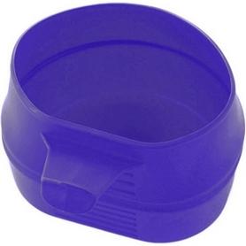 Фото 2 к товару Чашка туристическая Wildo Fold-A-Cup 10013P 200 мл dark blue