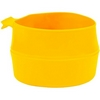 Чашка туристическая Wildo Fold-A-Cup lemon W10106 - фото 1