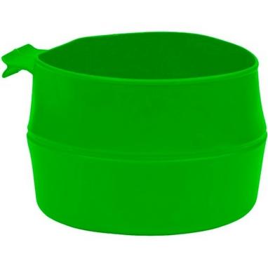 Чашка туристическая Wildo Fold-A-Cup light green 100144