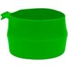 Чашка туристическая Wildo Fold-A-Cup light green 100144 - фото 1