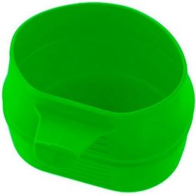 Фото 2 к товару Чашка туристическая Wildo Fold-A-Cup light green 100144