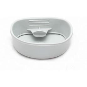 Фото 3 к товару Чашка туристическая Wildo Fold-A-Cup light grey 100110