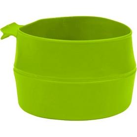 Фото 1 к товару Чашка туристическая Wildo Fold-A-Cup lime W10107