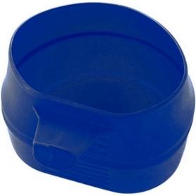 Фото 2 к товару Чашка туристическая Wildo Fold-A-Cup 10013 200 мл navy blue
