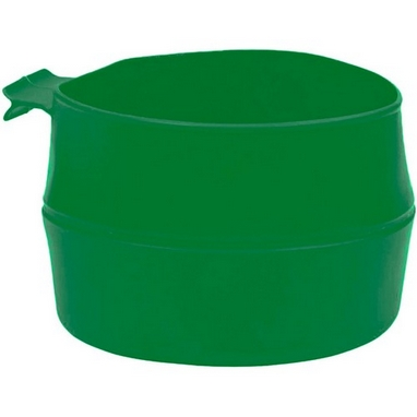 Чашка туристическая Wildo Fold-A-Cup 10014 200 мл olive green