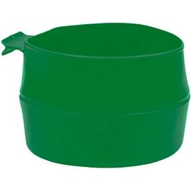 Чашка туристическая Wildo Fold-A-Cup olive green 10014