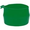Чашка туристическая Wildo Fold-A-Cup olive green 10014 - фото 1