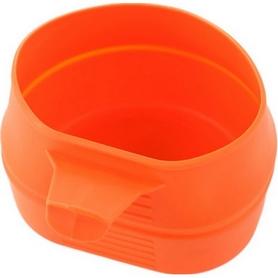 Фото 2 к товару Чашка туристическая Wildo Fold-A-Cup W10108 200 мл orange