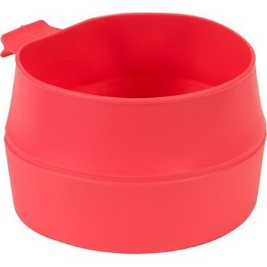 Чашка туристическая Wildo Fold-A-Cup pink W10109