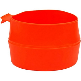Чашка туристическая Wildo Fold-A-Cup 10018K 200 мл red