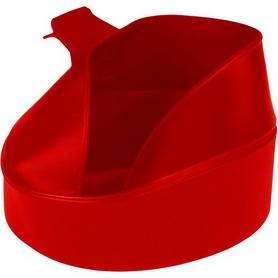 Фото 4 к товару Чашка туристическая Wildo Fold-A-Cup red 10018K
