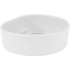 Фото 2 к товару Чашка туристическая Wildo Fold-A-Cup white 10019