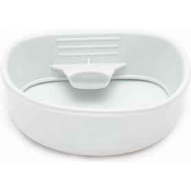 Фото 3 к товару Чашка туристическая Wildo Fold-A-Cup white 10019