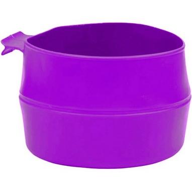 Чашка туристическая Wildo Fold-A-Cup W10330 600 мл Big blueberry