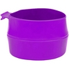 Чашка туристическая Wildo Fold-A-Cup W10330 600 мл Big blueberry - фото 1