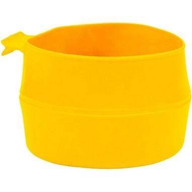 Чашка туристическая Wildo Fold-A-Cup Big lemon W11311