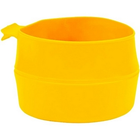 Чашка туристическая Wildo Fold-A-Cup Big lemon W11311