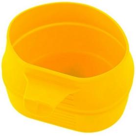 Фото 2 к товару Чашка туристическая Wildo Fold-A-Cup W11311 600 мл Big lemon