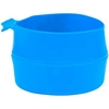 Чашка туристическая Wildo Fold-A-Cup Big light blue 100233 - фото 1
