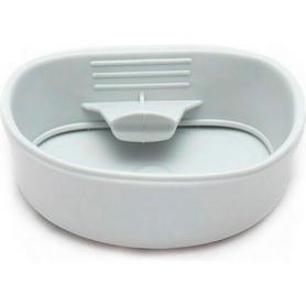 Фото 3 к товару Чашка туристическая Wildo Fold-A-Cup Big light grey 100210
