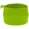 Чашка туристическая Wildo Fold-A-Cup Big lime W11312 - фото 1