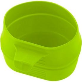 Фото 2 к товару Чашка туристическая Wildo Fold-A-Cup W11312 600 мл Big lime