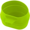 Чашка туристическая Wildo Fold-A-Cup Big lime W11312 - фото 2