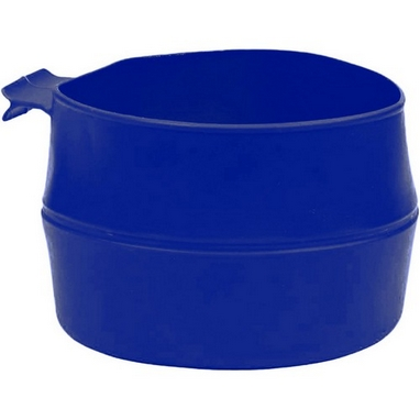 Чашка туристическая Wildo Fold-A-Cup Big navy blue 10023