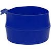 Чашка туристическая Wildo Fold-A-Cup Big navy blue 10023 - фото 1