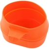 Чашка туристическая Wildo Fold-A-Cup Big orange W10320 - фото 2