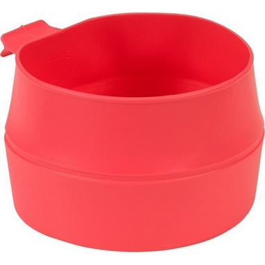 Чашка туристическая Wildo Fold-A-Cup Big pink W11313