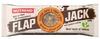 Батончик протеиновый Nutrend Flap Jack 100 г (абрикос+пекан в йогурте) - фото 1