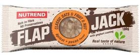 Батончик протеиновый Nutrend Flap Jack 100 г (абрикос+пекан в йогурте)