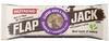 Батончик протеиновый Nutrend Flap Jack 100 г (черника+клюква в йогурте) - фото 1