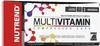 Витамины Nutrend Multivitamin Compressed Caps 60 caps - фото 1