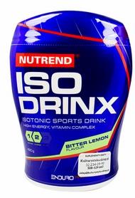 Напиток энергетический Nutrend Isodrinx 420 g лимон