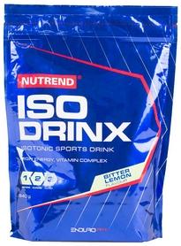 Фото 1 к товару Напиток энергетический Nutrend Isodrinx 840 g грейпфрут