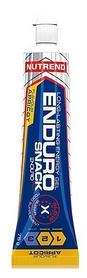 Фото 1 к товару Добавка пищевая Nutrend Endurosnack tube 75 g абрикос